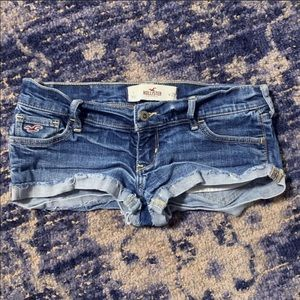 Hollister beach shorts W25